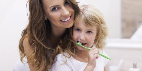 The Do's & Don'ts of Teaching Kids Great Oral Hygiene Habits, Newtown, Ohio