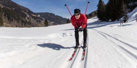 3 Powerful Health Benefits of Nordic Skiing, Juneau, Alaska