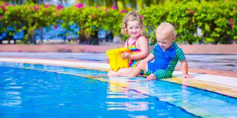 5 Basics of Pool Maintenance, Honolulu, Hawaii