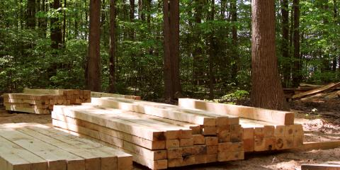 How to Buy Lumber for Your DIY Home Project, Norwood, Ohio