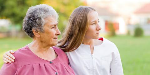 How to Protect Your Elderly Living With Dementia, Honolulu, Hawaii
