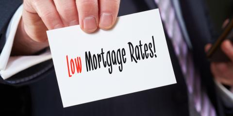3 Mortgage Interest Rate Tips From a Residential Real Estate Lawyer, Rochester, New York