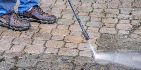 Guide to Patio Cleaning: How Often Should You Power Wash?, Rochester, New York