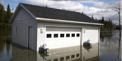 What to Consider When You Have a Flooded Basement, Sharpsville, Indiana