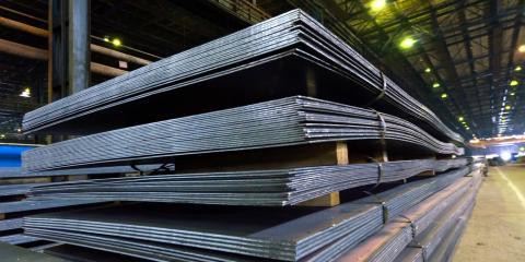 Aluminum Vs. Steel: Which Is Best for Your Project?, Cincinnati, Ohio