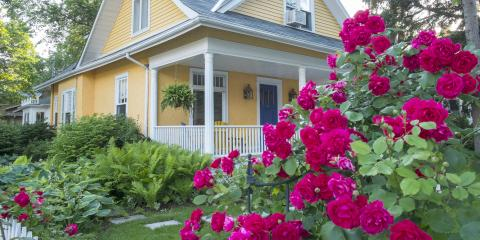 3 Landscaping Tips for Increasing the Property Value, Kettering, Ohio