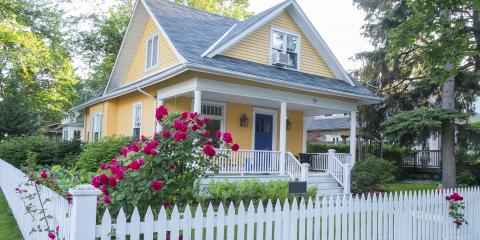 4 Tips to Choose Fences & Gates for Your Home , 8, Louisiana