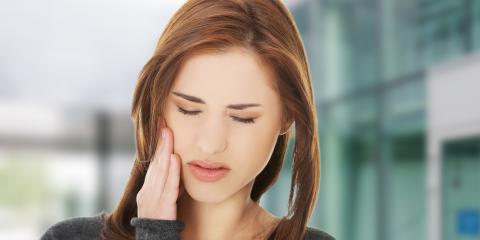 3 Signs You Might Need A Root Canal, Dunkirk, New York
