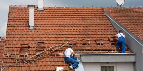 4 Roof Preventative Maintenance Tips for the Fall, Dothan, Alabama