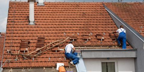 5 Tips on Preparing for a Residential Roof Installation, Onalaska, Wisconsin
