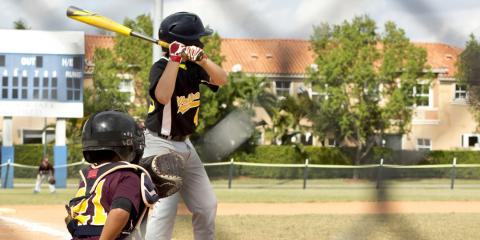 Ready to Play Ball? Useful Tips for Teaching a Child How to Swing a Baseball Bat, Cincinnati, Ohio