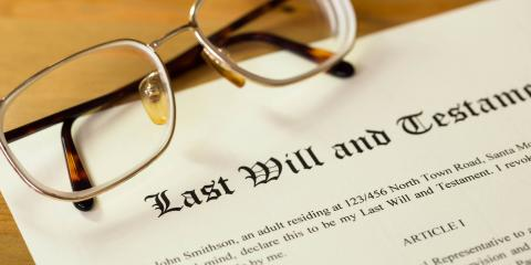 3 Common Reasons for Contesting a Will, Crossville, Tennessee