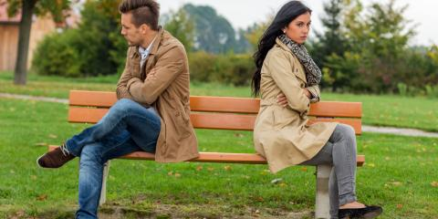 Do's & Don'ts From a Divorce Attorney, Princeton, West Virginia