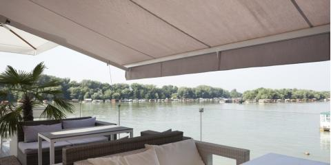 Roofing Repair Experts On Why You Should Install A Patio Awning Before  Summer, Fairfield,