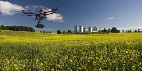 How to Use Unmanned Aerial Vehicles to Support Your Farming Needs, Adams, Wisconsin