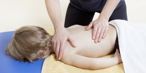 How a Chiropractor Can Help Your Children, York, Nebraska