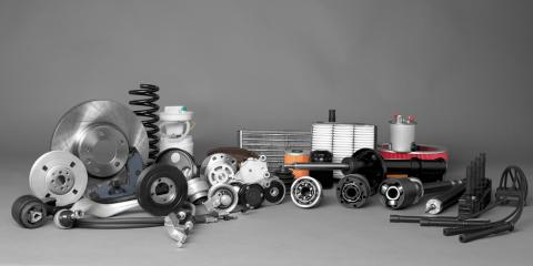 Auto Body Repair Experts Explain OEM & Aftermarket Parts, Norwalk, Connecticut