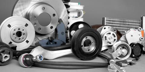 Auto Parts Experts Explain the Difference Between OEM & Aftermarket Parts, Newark, Ohio