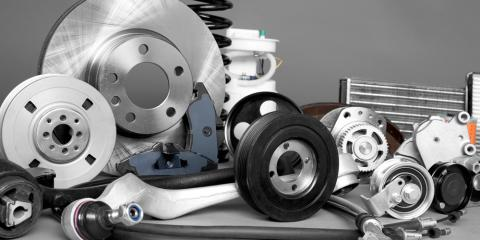 3 Reasons to Buy Used Auto Parts From a Auto Recycler, Melbourne, Kentucky