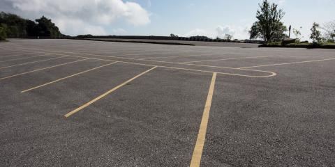 Should You Repair or Replace Your Parking Lot?, Anchorage, Alaska