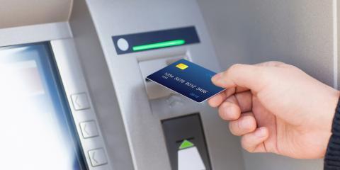 ATM Installed For Free ? ?, Randleman, North Carolina