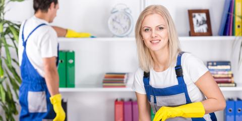 VesCo Residential Cleaning, House Cleaning, Services, Maineville, Ohio