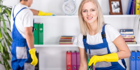 Get to Know the House Cleaning Team at Cleaned-Slate, West Chester, Ohio