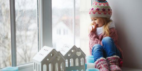 3 Reasons to Remove Your Window Screens This Winter, Newark, Ohio
