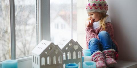 5 Ways to Make Glass Windows More Energy Efficient, Greenvale, Minnesota