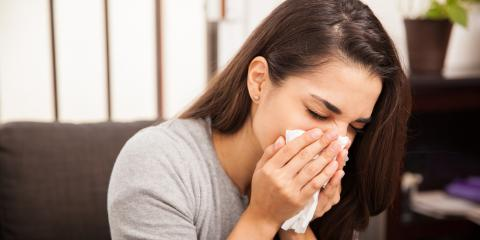 4 Ways to Decrease Seasonal Allergies, Port Chester, New York