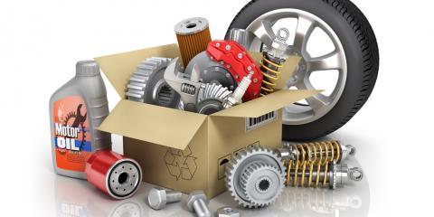 Top 3 Reasons You Should Go to a Reliable Auto Parts Store, Pasco, Washington