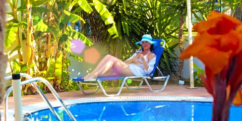 3 Stunning Pool Landscaping Ideas for Sugar Land Homeowners, Sugar Land, Texas