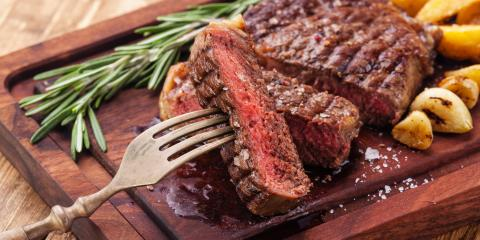 How to Celebrate National Meat Month This January, Hoboken, New Jersey