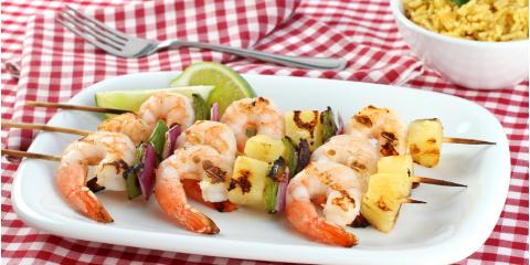 What Are the Differences Between Wild-Caught & Farm-Raised Shrimp?, Bon Secour, Alabama