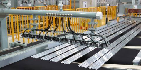 Top 3 Benefits of Aluminum Sheet Metal Fabrication, Cincinnati, Ohio