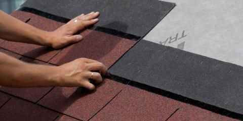 Guide to Choosing a Material for Your New Roof, Fairbanks, Alaska