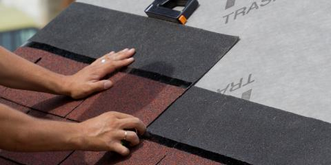 Roof Installation 101: 5 Signs Your Roof Needs Replacing, Rochester, Indiana