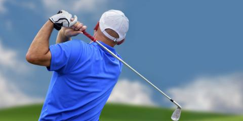 3 Tips to Improve Your Swing Before Your Next Trip to the Golf Course, Vineland, New Jersey
