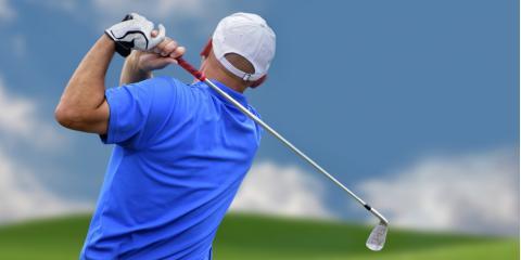 Does the Brand of Golf Ball I Use Really Matter?, Ewa, Hawaii