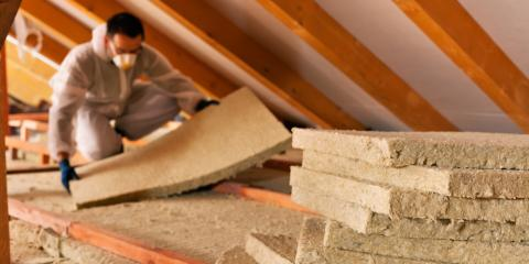 How Does Attic Insulation & Ventilation Protect Roofing?, Anchorage, Alaska