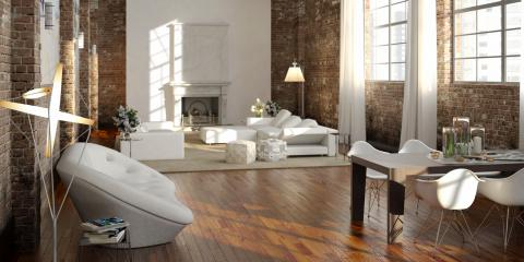 3 Benefits of Natural Hardwood Flooring, Pittsford, New York