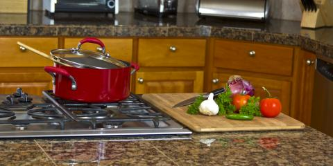 Should I Put a Hot Pan on My Countertop?, Red Bank, New Jersey
