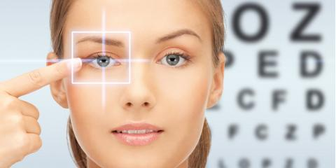What Is Blepharoplasty & When Might You Need It?, Green, Ohio