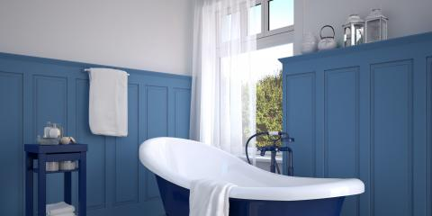 4 Stylish Painting Ideas for a Refreshed Bathroom, Boles, Missouri