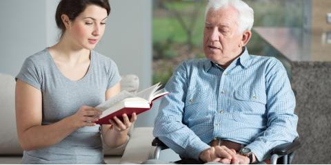 3 Signs of Dementia Caregivers Should Look For, St. Charles, Missouri