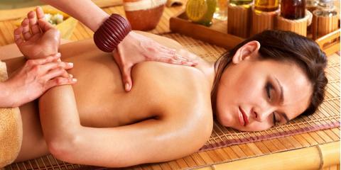 4 Common Types of Massage, Honolulu, Hawaii