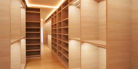 4 Closet Organization Tips to Make the Most of Your Space, Anchorage, Alaska