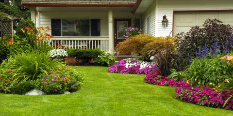 Top 5 Reasons to Hire a Landscaping Company, Le Roy, New York