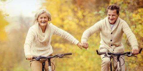 3 Benefits of Life Insurance for People Over 50, Montgomery, Ohio