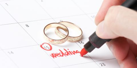 Top Tips for Planning a Wedding, Columbus, Ohio